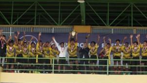 ASAD Jaya Perkasa 313 - Juara Piala TopSkor U-16 2017