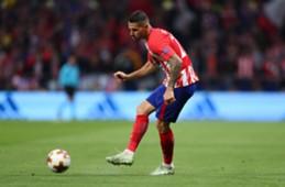 Vitolo Atletico Madrid Valencia LaLiga