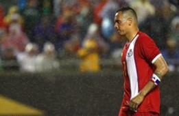 Blas Pérez. Panamá. Bolivia. Copa América Centenario 2016