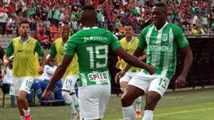 Medellin Atlético Nacional Liga Águila 2019