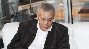 عبدالسلام حنات رئيس الرجاء السابق