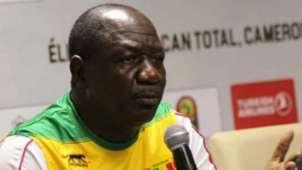 Magassouba Mali Afcon 2019