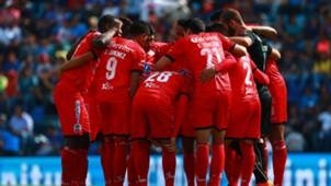 Lobos BUAP Liga MX