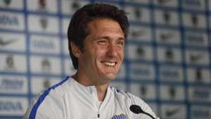 Guillermo Barros Schelotto Boca Juniors 2017