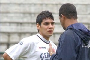 Radamel Falcao Garcia- Colombia