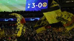 Tottenham BVB 2019