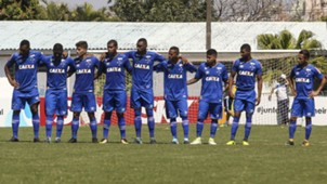 Londrina Cruzeiro Primeira Liga 03092017
