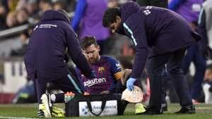 Lionel Messi Barcelona 02022019