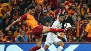 Ozan Kabak Galatasaray Kasimpasa