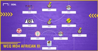 African XI MD4 Mystery