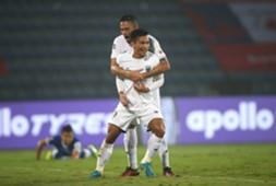 NorthEast United vs Chennaiyin