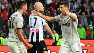 Cristiano Ronaldo Juventus 06102018