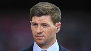 Steven Gerrard26052017