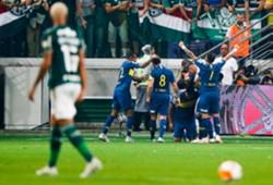 Palmeiras Boca Libertadores 31 10 2018