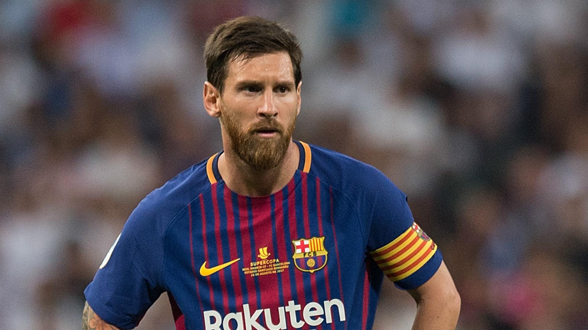 Messi intentó frenar la salida de Neymar