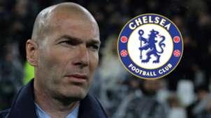 Zidane Chelsea