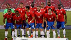 Costa Rica v Bermuda Group B  CONCACAF Gold Cup 20062019