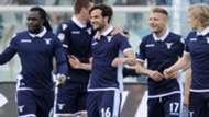Marco Parolo Pescara Lazio Serie A