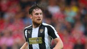 Matt Tootle Notts County Nottingham Forest 071817