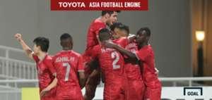 AFC Toyota