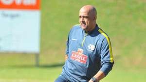 Owen Da Gama Bafana Bafana