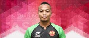 Rizal Fahmi Rosid Selangor 2016