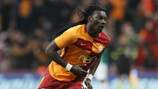 Bafetimbi Gomis Galatasaray 2232018