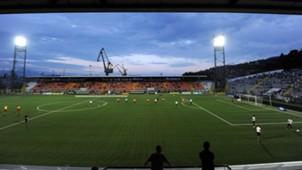 Spezia stadio Picco