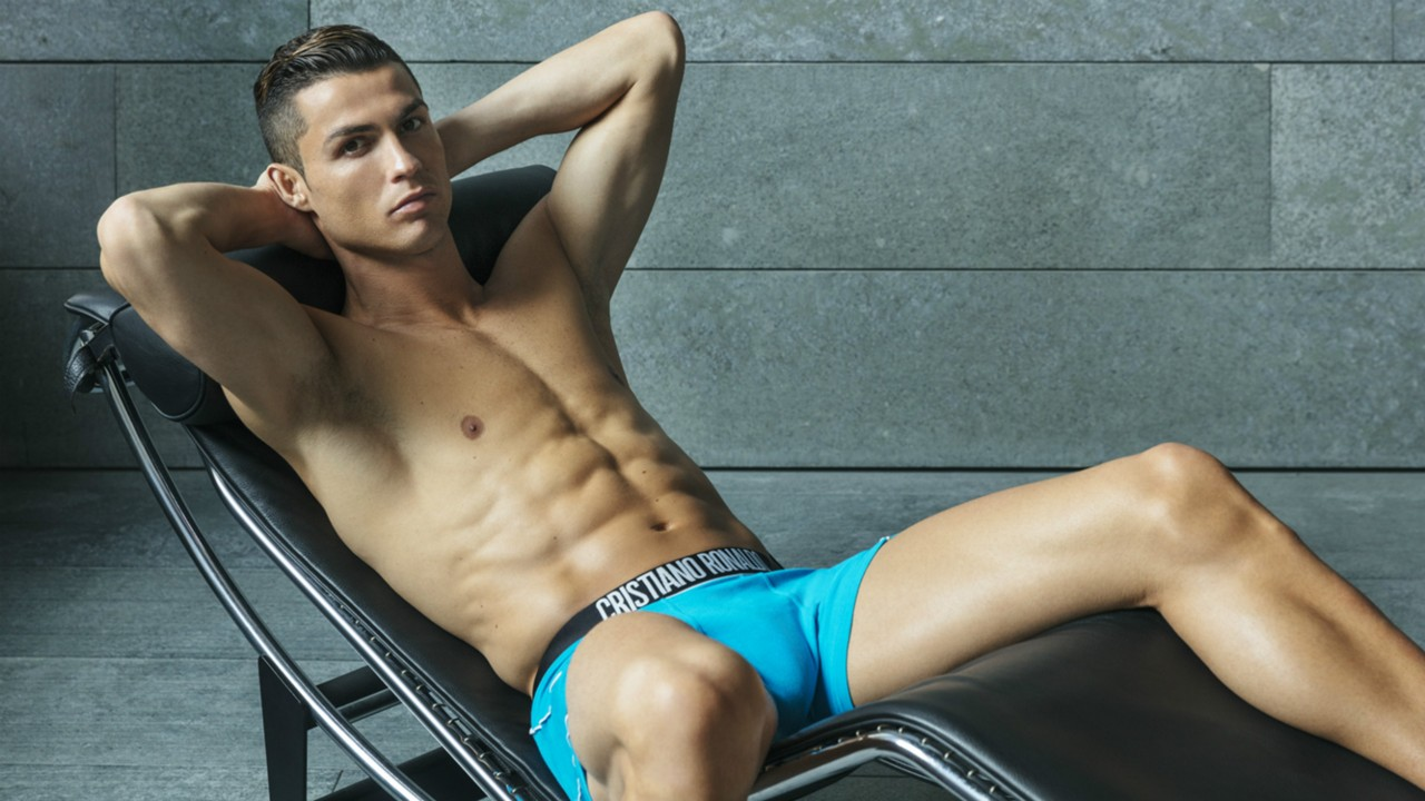 Výsledek obrázku pro ronaldo cr7 underwear