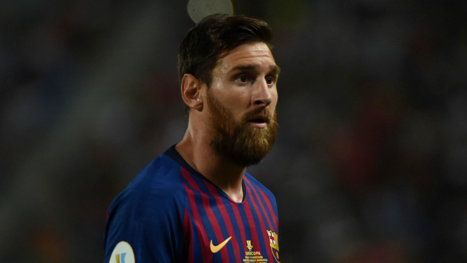 Cuáles son las botas de Messi para la temporada 2018-2019  475d68df781