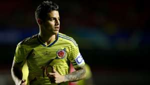 Colombia - Qatar Copa América 2019