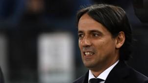 Simone Inzaghi, Lazio, Europa League, 08032018