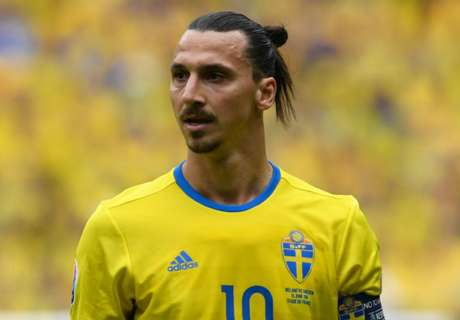 Zlatan not ruling out World Cup after LA move