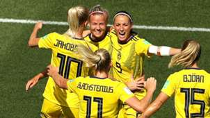 Sweden England Women's World Cup 3rd place 060719