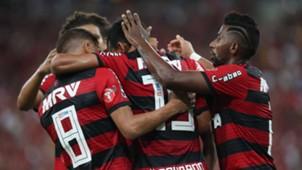 Flamengo America-MG 21042018 Brasileirao Serie A