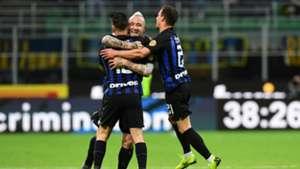 Inter Mailand Chievo Verona