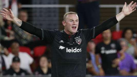 Wayne Rooney MLS 07142018