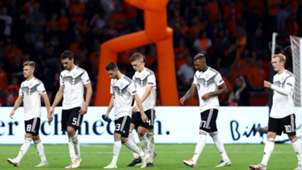 Germany Netherlands Nations League