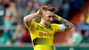 Marco Reus Werder Bremen Borussia Dortmund BVB 29042018