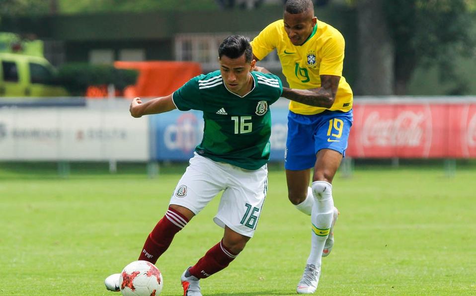 Jairo Torres Selección
