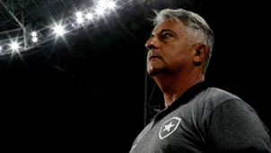Marcos Paqueta Botafogo 2018