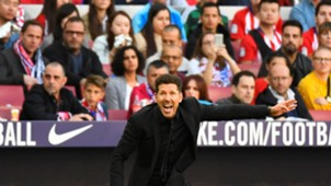 Diego Simeone Atletico de Madrid Betis LaLiga 07102018