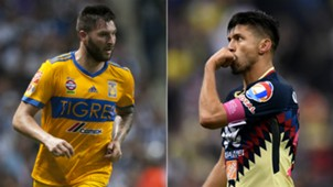 Gignac - Peralta collage