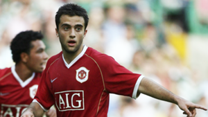 Former Man Utd striker Giuseppe Rossi: I can still play in Serie A