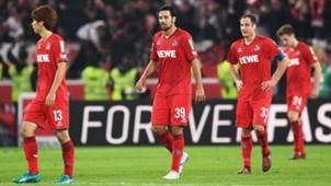 1. FC Köln Claudio Pizarro 17102017