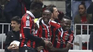 Ricardo Pereira Nice PSG Ligue 1 30042017