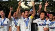 Auckland City OFC Champions League Champion 07052017