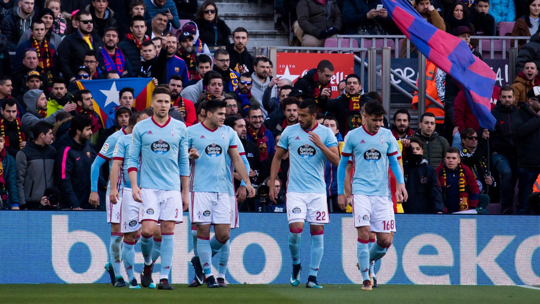 Barcelona empata; Valencia acecha la Cima