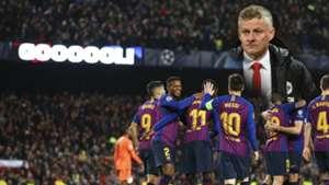 Solskjaer United Barcelona Camp Nou GFX 15 04 2019