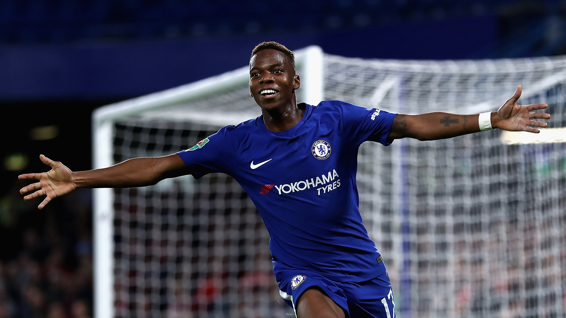 Musonda Might Be Suspended By Chelsea After Instagram Controversy